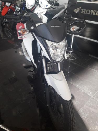 honda cbf125 - twister - 0km - garantia oficial honda - 2018