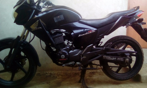 honda cbf150mc invicta