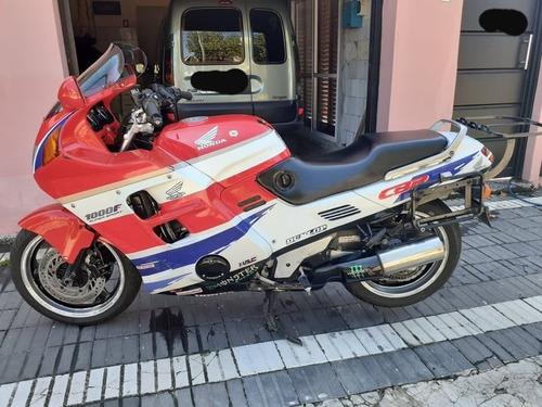 honda cbr 1000 f sc24 año1992..japón..impecable..