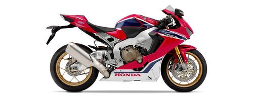 honda cbr 1000 motos