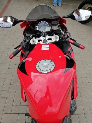honda - cbr 1000 rr - 2008