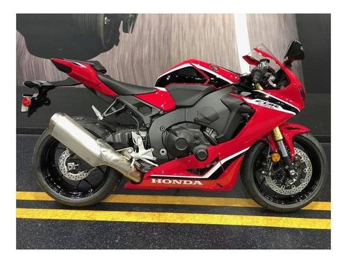 honda cbr 1000 rr abs motocicleta +14432523234