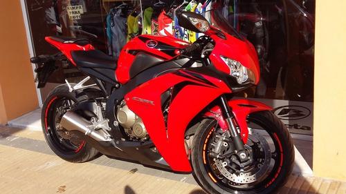 honda cbr 1000rr 2009 - el flaco motos