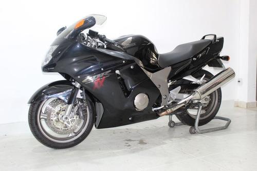 honda cbr 1100 xx super blackbird 2000 preta