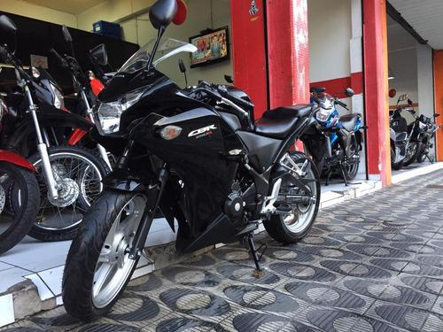 honda cbr 250 ano 2012 shadai motos