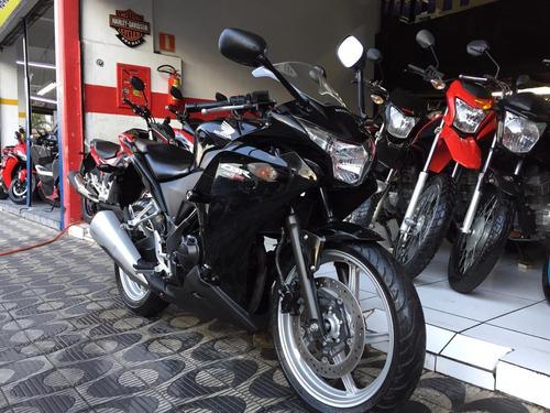 honda cbr 250 motos
