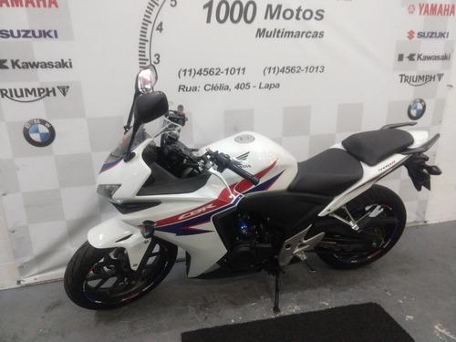 honda cbr 500 moto