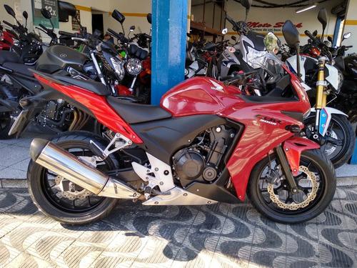honda cbr 500 r 2014 moto slink