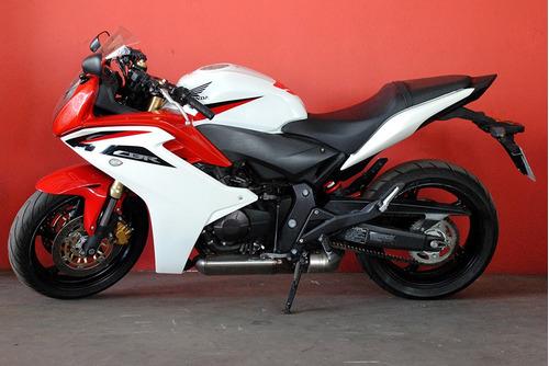 honda cbr 600 racing 2012/2012 18 mil km
