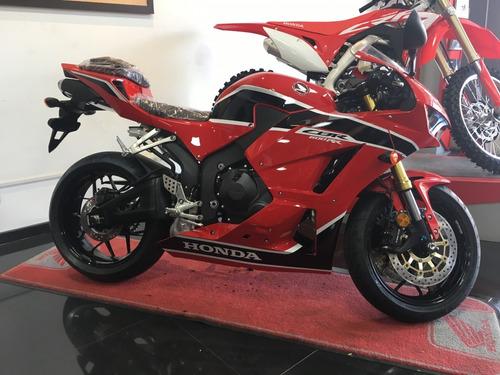 honda cbr 600 rr 0 km. performance bikes