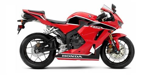 honda cbr 600 rr 2018 0km moto pista 999 motos