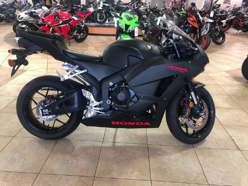 honda cbr 600 rr abs motocicleta +14432523234