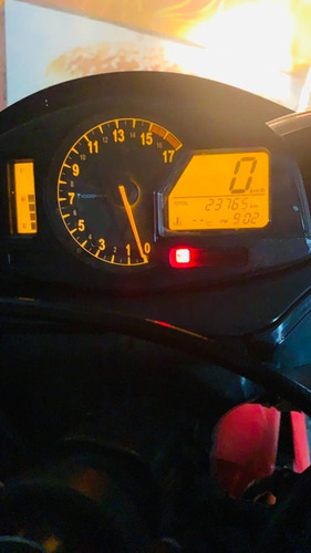 honda cbr 600rr 2012