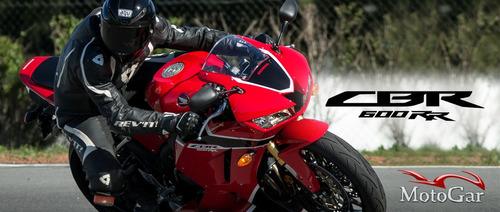 honda cbr 600rr 2017 www.motogar.com.ar