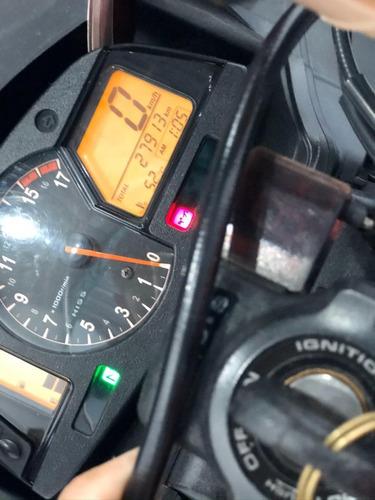 honda cbr600rr 2011/2012 - 27.000km