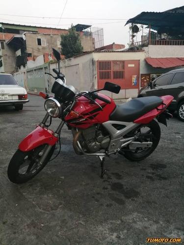 honda cbx 126 cc - 250 cc