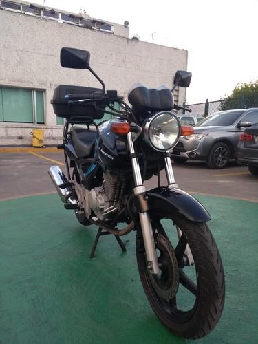 honda cbx 250 2016