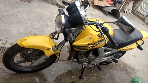 honda cbx 250 twister 2008/08