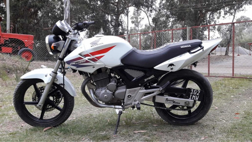 honda cbx 250 twister 2013 perfecto estado