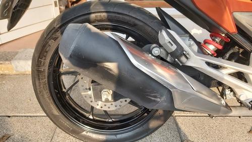 honda cbx 250 twister 2018 supply bikes