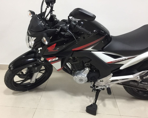 honda cbx 250 twister 2020 0km 250cc  999 motos