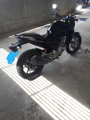 honda cbx 250 twister 250f