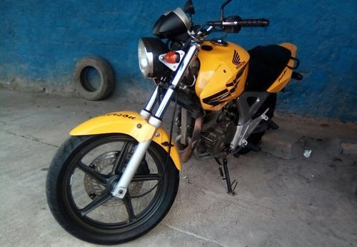 honda cbx 250 twister cbx 250
