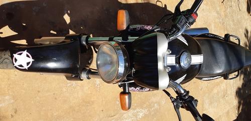 honda cbx 250 twister custom