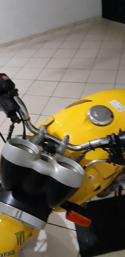 honda cbx 250 twister esportiva