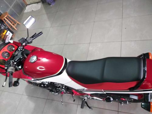 honda cbx 750