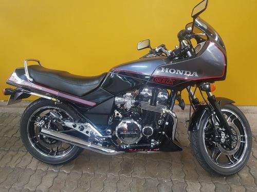 honda cbx 750 f   1988