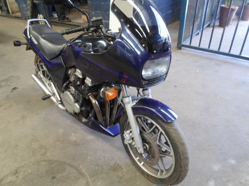 honda cbx 750 f 89/90