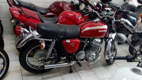 honda cbx 750 four naked