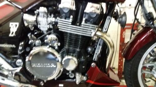 honda cbx 750 touring