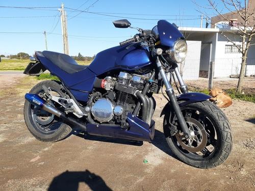 honda cbx 900r