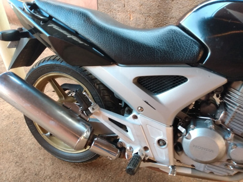honda cbx twister 250 cc