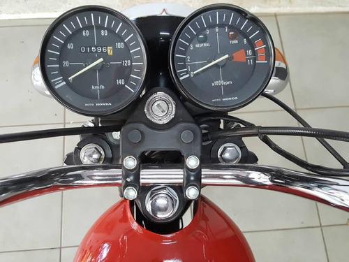 honda cg-125 125