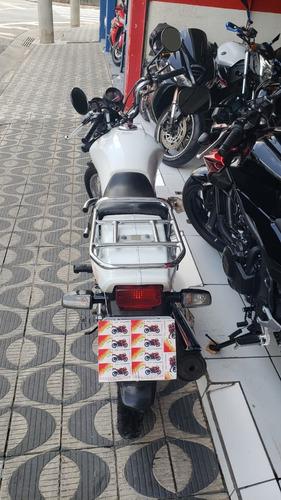 honda cg 125 cargo ano 2012 shadai motos