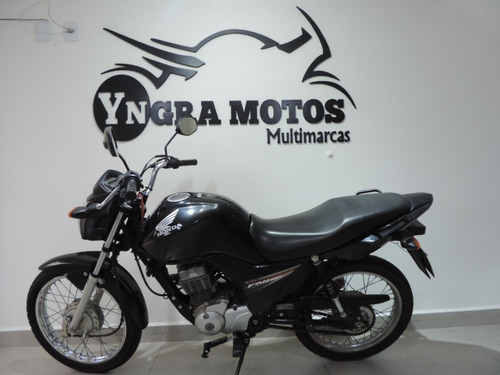 honda cg 125 fan 2017