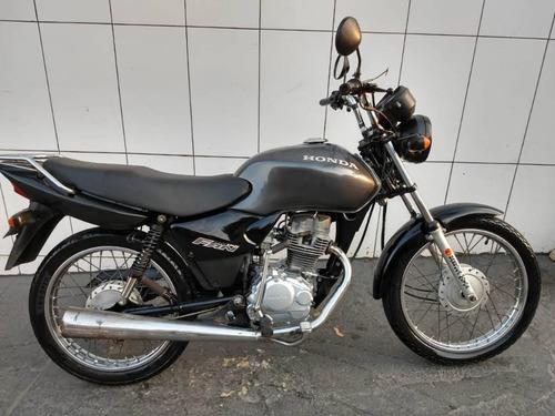 honda cg-125 fan