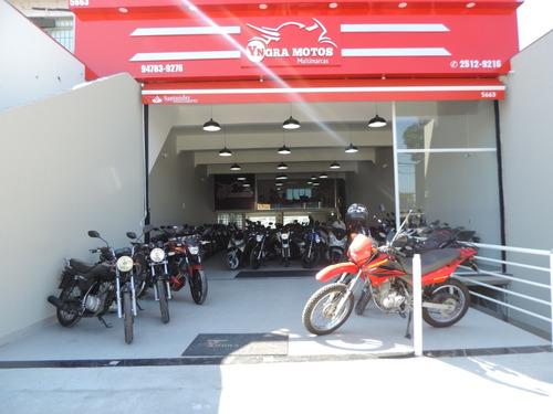 honda cg 125 fan es 2010