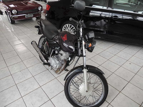 honda cg 125 fan ks 2012