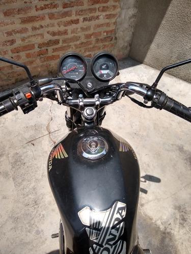 honda cg 125 ks