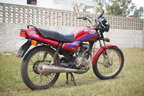 honda cg 125 today
