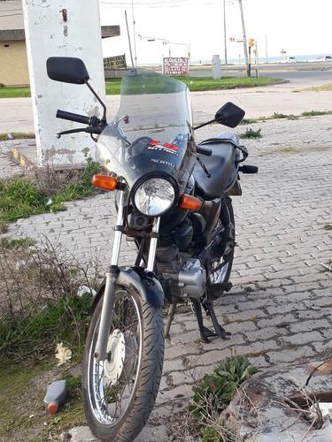 honda  cg 125cc fan