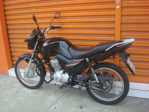 honda cg 125i fan 2017