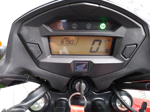 honda cg 125i fan 2017 moto slink