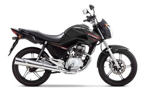 honda cg 150 18ctas$13.387 motoroma titan cg150 (cb 125 190)