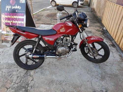 honda cg 150 2008/08