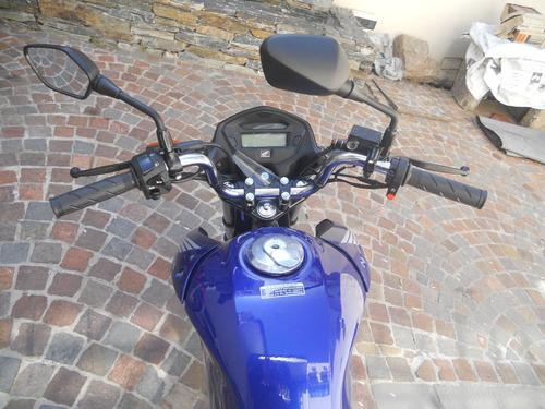 honda cg 150 2017 nuevo modelo en motolandia!!!